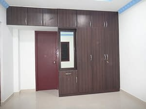 Brown-wardrobe-interior-sri-home-interior